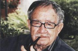 Mor als 92 anys, Mariano Rubio, Fill Adoptiu de la ciutat des de 2003