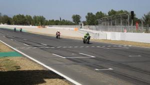 Mor el pilot Aurelio Martínez durant les 24 hores de motociclisme de Catalunya