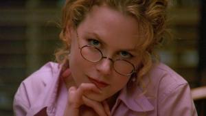 Nicole Kidman, como Alice Hardford en 'Eyes Wide Shut'