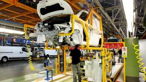 Nissan presenta un ERE contra 600 dels seus treballadors
