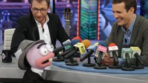 Pablo Casado respondió a varias preguntas políticas hechas por 'Trancas y Barrancas'
