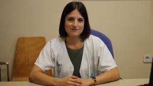 Parlem amb Marina Eraña, dietista i nutricionista de l'Hospital Joan XXIII de Tarragona