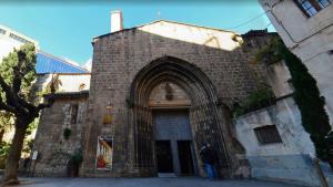 Parròquia Santa Anna