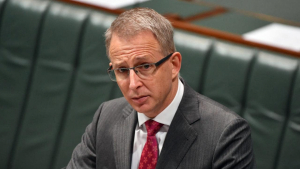 Paul Fletcher, primer ministro australiano