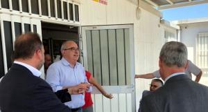 Pla sencer del conseller d'Educació, Josep Bargalló