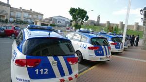 Policía Local de Ávila