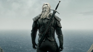Primeras imágenes promocionales de 'The Witcher'.