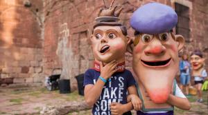 Propostes culturals al Castell Monestir
