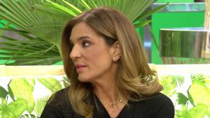 Raquel Bollo habla de los problemas de salud de Isabel Pantoja