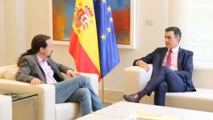 El PSOE constanta que «hoy por hoy» no hay «una vía para alcanzar un acuerdo» que permita la formación de gobierno en España