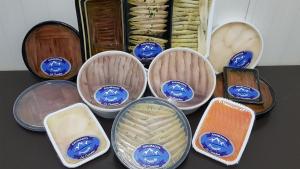Sanidad pide no consumir unas sardinas ahumadas por presencia de sulfitos sin declarar