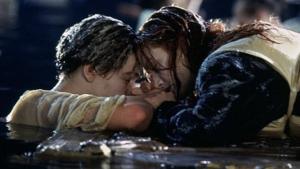Secuencia del polémico final de 'Titanic' que ahora vuelve a salir a la luz