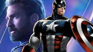 Según los creadores, hay dos Capitán América en dos realidades paralelas