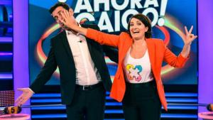 Silvia Abril sustituirá a Arturo durante el verano