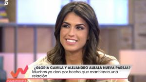 Sofía Suescun ha dado un consejo a Gloria Camila