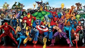 Solo unos pocos de todos los personajes del Universo Marvel estará en 'Vengadores 5'