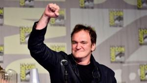 Tarantino confirma que su décima película de hacerse sería de 'Star Trek'