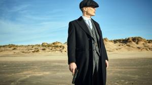 Thomas Shelby (Cillian Murphy) y compañía, regresarán en breves