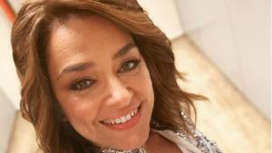 Toñi Moreno ha mostrado su embarazo en redes