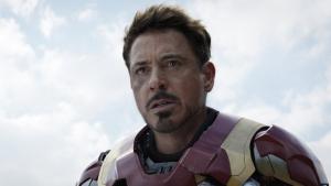 Tony Stark/Iron Man no volvería a aparecer en la fase 4 de Marvel