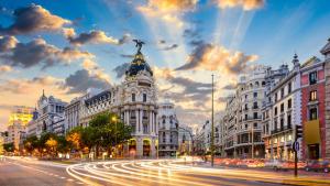 Un nuevo estudio prevé efectos muy graves a nivel climático en Madrid para el año 2050