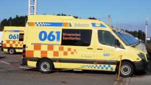 Urxencias Sanitarias de Galicia