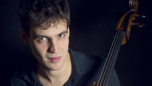 Victor-Julien Laferrière obre el Festival Pau Casals 2019.