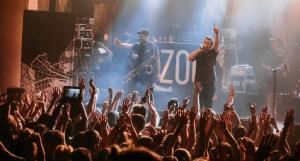 Zoo actuarà a les Barraques de Reus 2019