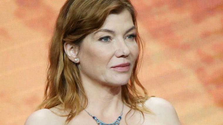 Stephanie Niznik protagonizó series de prestigio como 'Star Trek' y 'Lost'