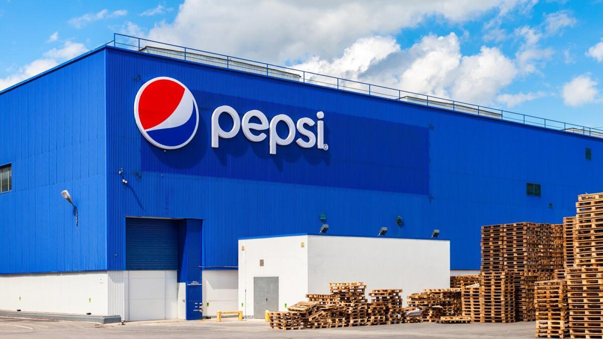 Pepsi, s'ha compromès a fer servir només embolcalls reciclables, biodegradables o compostables l'any 2025