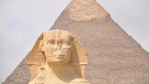 6 misterios de las pirámides de Egipto que no te dejarán indiferente