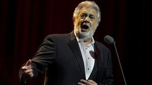 Acusen a Plácido Domingo d'assetjament sexual