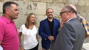 Alejandro Fernández demana la dimissió de Jordà per la gestió dels afectats per l'incendi de Ribera d'Ebre