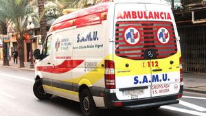 Una mujer ha perdido la vida tras ser atropellada por un camión