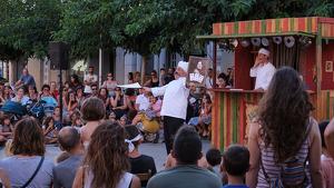 Amposta recapta més de 5.000 euros en activitats solidàries de festes majors