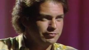 Bertín Osborne en la polémica entrevista de 1985