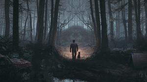 'Blair Witch' es el nuevo videojuego de supervivencia basado en la película de 1999