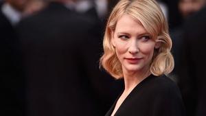 Blanchett es una conocida abanderada del feminismo actual en Hollywood