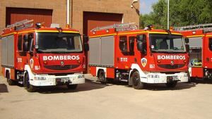 Bomberos de Albacete S.E.P.E.I.