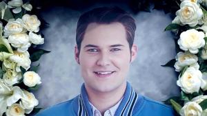 Bryce será la clave de la temporada 3 de '13 Reasons Why'