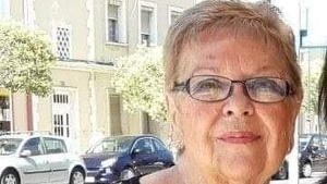 Carmen, de 77 años, estaba enferma de Alzheimer