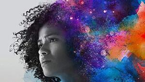 Cartel de la película 'Fast Color'