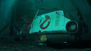 'Cazafantasmas 3' llegará el próximo año a las salas de cine