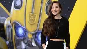 Christina Hodson será la guionista del film