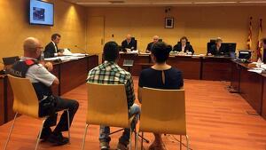 Condemnat a 9 anys de presó l'acusat d'intentar matar el cunyat de la seva exdona a Olot