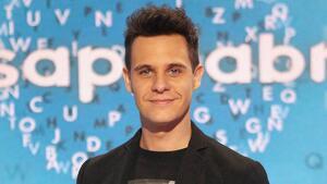 Cristian Gálvez, presentador de 'Pasapalabra'