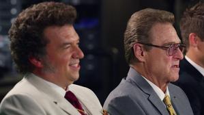 Danny McBride consigue en 'Los Gemstone' su mejor producto hasta la fecha