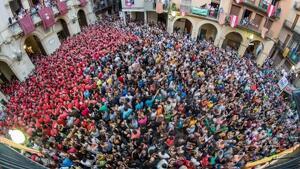Diada Castellera de la Firagost.