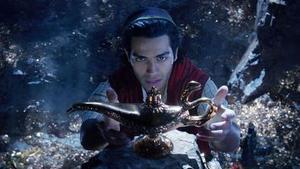 Disney ha anunciado la segunda parte de la película de acción real 'Aladdin'