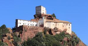 Divendres i dissabte s'organitzarà una visita nocturna a l'ermita de la Mare de Déu de la Roca